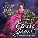 When Beauty Tamed the Beast (       UNABRIDGED) by Eloisa James Narrated by Susan Duerden