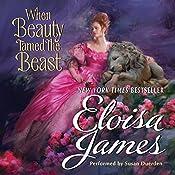 When Beauty Tamed the Beast | Eloisa James