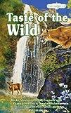 Taste of the Wild Dry Cat Food, Rocky…