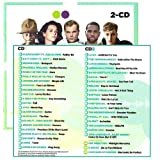 incl. (First, let me take a ...) Selfie (Compilation CD, 44 Tracks)
