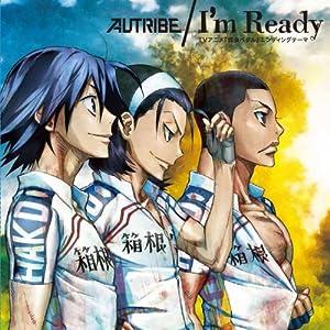 TVアニメ『弱虫ペダル』第2クールエンディングテーマ「I'm Ready」 [CD]