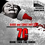 Z Children: The Surge, Book 2 | Eli Constant,B.V. Barr