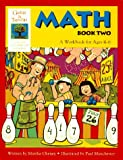 img - for Gifted and Talented Math: Book Two (Gifted & Talented Math) book / textbook / text book