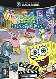 SpongeBob SquarePants: Lights, Camera, Pants! (GameCube)