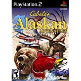 Cabelas Alaskan Adventures - PlayStation 2