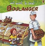 echange, troc Ralph Butschkow - Moi aussi, je serai Boulanger