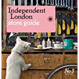 Independent London Store Guideby Effie Fotaki
