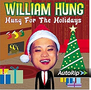 William Hung, Christmas Albums