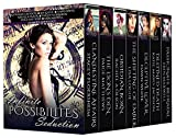 img - for Infinite Possibilities Seduction: Boxed Set book / textbook / text book