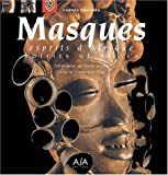 echange, troc Thomas Renaut, Marie-Aude Priez - Masques