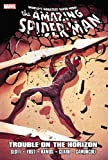 Image of Spider-Man: Trouble on the Horizon