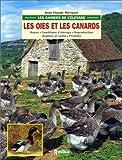 echange, troc Periquet/Jean-Claude - Oies et les canards (les)