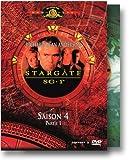 echange, troc Stargate SG1 - Saison 4 : Partie 1