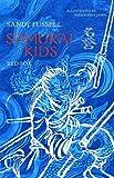 Red Fox (Samurai Kids)