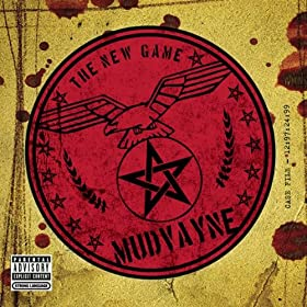 Mudvayne - 'The New Game'