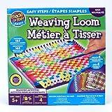 Made by Me Junior Easy Steps Weaving Loom