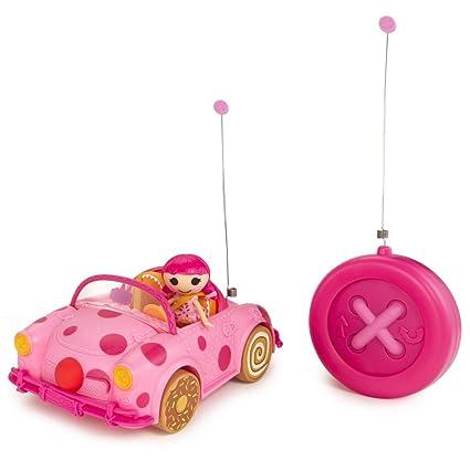 Mini Lalaloopsy Silly Fun House RC Cruiser