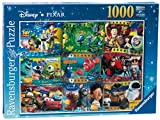 Ravensburger Disney Pixar Montage 1000pc Jigsaw Puzzle