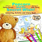 img - for Popcorn and the Secret Wish! book / textbook / text book