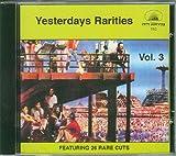 echange, troc Original Cast Recording - Yesterdays Rarities Vol. 3