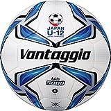 molten(モルテン) サッカーボール ヴァンタッジオ5000キッズ 4号 ホワイト×ブルー F4V5000