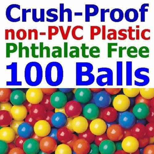 100 pcs Crush-Proof