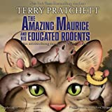 Terry Pratchett The Amazing Maurice and His Educated Rodents (Discworld)