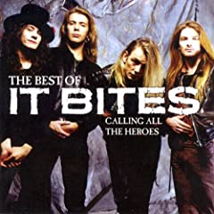 61DQ34Y2G7L. SL500 AA240  It Bites   Calling All the Heroes: The Best of It Bites (2003)