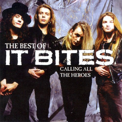 It Bites - Calling All the Heroes: The Best of It Bites - Zortam Music