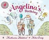 Katharine Holabird Angelina's Birthday