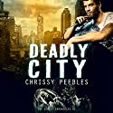The Zombie Chronicles, Book 3: Apocalypse Infection Unleashed Series Audiobook by Chrissy Peebles Narrated by Mikael Naramore