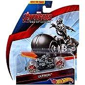 Marvel Avengers Age Of Ultron Ultron Diecast Car