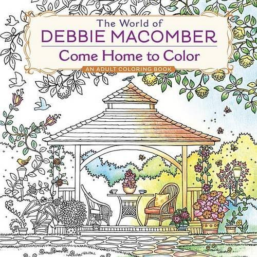 The World of Debbie Macomber ISBN-13 9780425286074