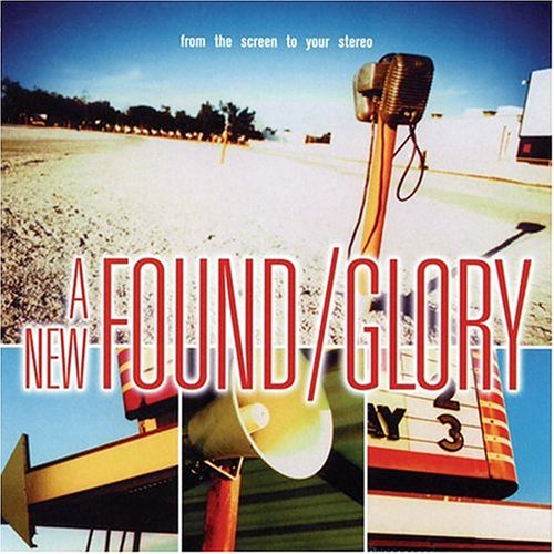 New Found Glory - From The Screen To Your Stereo [ep] - Zortam Music