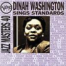Jazz Masters 40: Dinah Washington Sings Standards