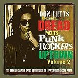 Don Letts - Dread Meets Punk Rockers Downtown Vol. 2