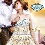 Meddling in Manhattan: At the Altar, Book 2 | Kirsten Osbourne