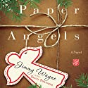 Paper Angels: A Novel (       UNABRIDGED) by Jimmy Wayne, Travis Thrasher Narrated by Stephen Bowlby