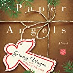 Paper Angels: A Novel | Jimmy Wayne,Travis Thrasher