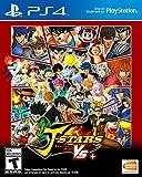 J-Stars Victory VS PS4