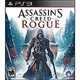 Assassins Creed Rogue- PlayStation 3