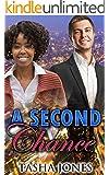 A Second Chance (BWWM Mature Couple Romance)