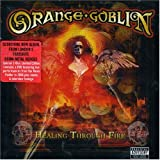 Healing Through Fire (Bonus One DVD)by Orange Goblin