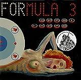 Sognando E Risognando by FORMULA 3 (2014-09-30)