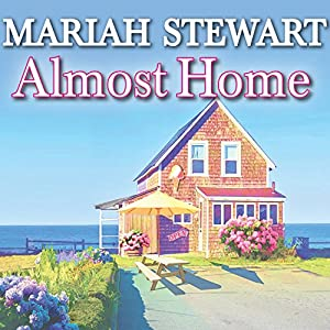 Almost Home Audiobook