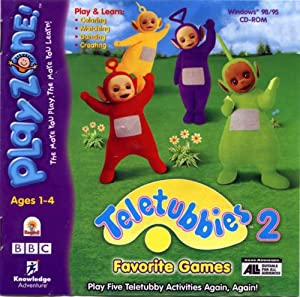 Favorite Games