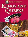 Kings and Queens (0099417480) by Tony Robinson