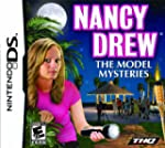 Nancy Drew The Model Mysteries