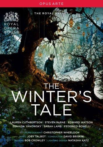 DVD : Winters Tale