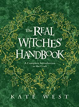"Cover of ""The Real Witches' Handbook: A C..."